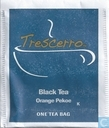 Black Tea Orange Pekoe