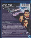 DVD / Video / Blu-ray - Blu-ray - The Undiscovered Country