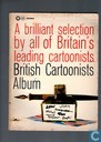 British cartoonists album