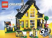 Lego 4996 Beach House
