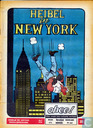 Comics - Ketje en Co. - Heibel in New-York