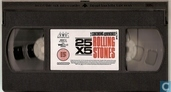 DVD / Video / Blu-ray - VHS video tape - 25x5: The Continuing Adventures of the Rolling Stones