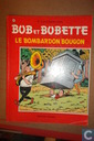 Le bombardon bougon