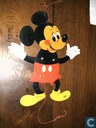 Oldest item - Mickey Mouse