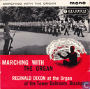 Marching with The Organ