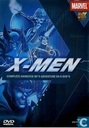 DVD / Video / Blu-ray - DVD - X-Men Complete
