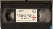 DVD / Video / Blu-ray - VHS video tape - Gimme Shelter