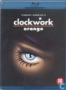 DVD / Video / Blu-ray - Blu-ray - A Clockwork Orange