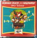 L'objet le plus ancien - Donald Duck geht nach Wildwest