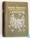 Grand Memento Encyclopédique Larousse