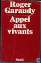 Appel aux vivants