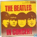 The Beatles in concert