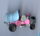 Baby Buggy  Zowees Hot Wheels