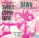 Say Has Anybody Seen My Sweet Gypsy Rose