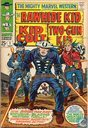 The Mighty Marvel Western 1