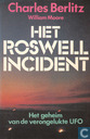 Books - Miscellaneous - Het Roswell Incident