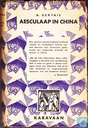 Aesculaap  in China