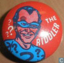 Batman -The Riddler