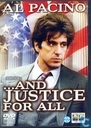 DVD / Video / Blu-ray - DVD - ...and Justice for all