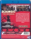 DVD / Video / Blu-ray - Blu-ray - Django