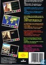 Video games - Sega Mega Drive / Sega Genesis - Where in the World is Carmen Sandiego?