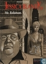 Comics - Jessica Blandy - Mr. Robinson