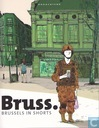 Bruss. - Brussels in Shorts