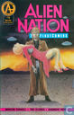 Alien Nation: The Firstcomers 3