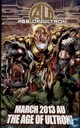 The age of ultron
