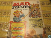 mad follies second annual collection