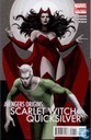 Scarlet witch & quicksilver