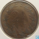 Coins - the Netherlands - Netherlands 2½ cents 1898