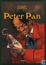 Bandes dessinées - Peter Pan - Haak