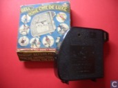 Most valuable item - Disney Bell Mickey Mouse Home Cine Film Projector in Org Box