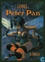 Strips - Peter Pan - Het lot