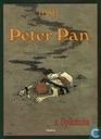 Comic Books - Peter Pan - Opikanoba