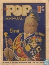 Lieut – The Pop Annual