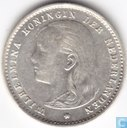 Coins - the Netherlands - Netherlands 10 cent 1894