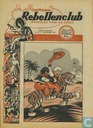 Comics - Rebellenclub (Illustrierte) - 1952 nummer  36