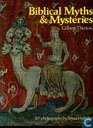A color Book of Biblical Myths & Mysteries
