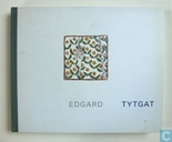 Edgard Tytgat houtsnijder
