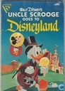 Uncle Scrooge goes to Disneyland