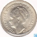 Coins - the Netherlands - Netherlands 10 cent 1938