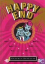 Happy End – Graphic Novellas