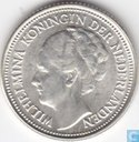 Coins - the Netherlands - Netherlands 10 cent 1935