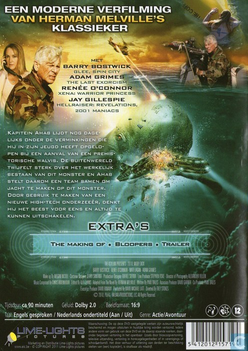 moby dick 2010 full movie