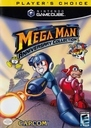 Mega Man Anniversary Collection (Player's Choice)