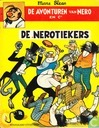 Strips - Nero [Sleen] - De Nerotiekers