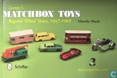 Matchbox Toys Regular Wheel Years 1947-1969