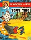 Comic Books - Nibbs & Co - Toffe Theo